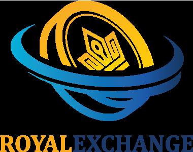 Royal Exchange Praha 1